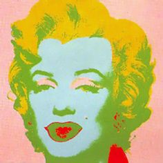 andy warhol s marilyn monroe ♧️fosterginger com🌑more  andy warhol pop international galleries