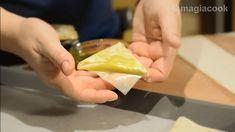 Τυροπιτάκια με φύλλο κρούστας | magiacook Pineapple, Dairy, Cheese, Fruit, Food, Pine Apple, Essen, Meals, Yemek