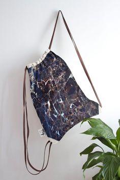 design, marble, backpack