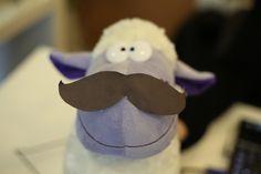 #Movember @ #Fiverr