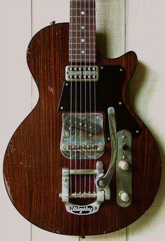 Fano Guitars - Alt de Facto SP6