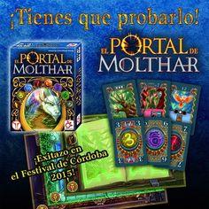 EL PORTAL DE MOLTHAR *SUPERVENTAS*