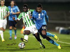 Juventus og Porto er enige om Alex Sandro!