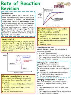 David Chalk (@teacherchalky1) | Twitter Gcse Chemistry Revision, Gcse Physics, Physics Notes, Gcse Revision, High School Chemistry, Chemistry Notes, Chemistry Lessons, Biology Lessons, Chemistry Experiments