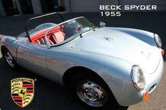 Beck Spyder