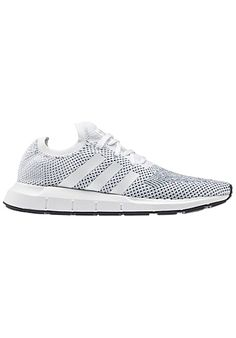 8dcc0480a adidas Originals Swift Run Primeknit - Sneaker - Grau