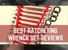 Wrench Set Archives - The Wrench Finder Ratcheting Wrench Set, Wrench Sizes, Tool Box, Things To Come, Toolbox, Tool Cabinets