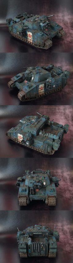 Stormlord Death Korps of Krieg