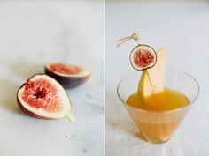 Fig & Melon Martini for the Fall - White Loft Studio Cranberry Tea, Cranberry Jello, Martini Recipes, Cocktail Recipes, Cocktail Garnish, Fall Cocktails, Colorful Cocktails, Vanilla Vodka, Liquid Diet