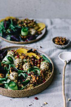 Market Salad #saladd