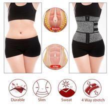 Neoprene Sauna Waist Trainer   Corset Sweat Belt for Women   Weight Lo – Naughty Smile Fashion Sauna, Corsets, Cellulite, Sweat Belt, Shell, Neoprene, Waist Trainer Corset, Corset Belt, Come Undone