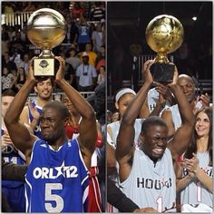 Kevin Hart gonna get that 3-peat at the All-Star game!