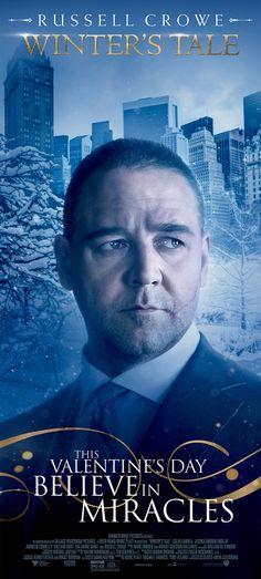 A Winter's Tale #spon