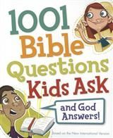 Could ask an investigative Bible challenge question each day!  Get your VBS kids thinking!