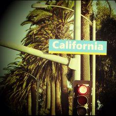 California | LA | Los Angeles