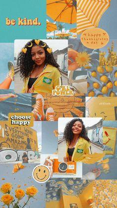 Lockscreen Any Gabrielly Nu Wallpaper, Whatsapp Wallpaper, Disney Wallpaper, Thanksgiving Wallpaper, Selfie, Cute Wallpapers, The Unit, Fan Art, Mbs