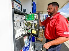 New app will help detect credit card skimmers in Butler County.