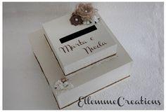 Ellemme Creations: Un matrimonio vintage per Marta e Nicola