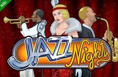 Kostenlos Jazz Nights spielen