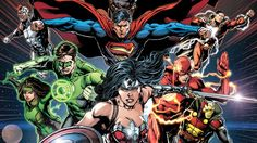 Weird Science DC Comics: Justice League #50 Review and *SPOILERS*