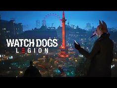 WATch dogs legion - Google Search