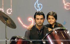 Barun Sobti and Vishesh Bansal