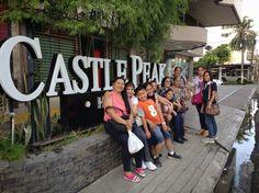Delightful Stay At Castle Peak Hotel