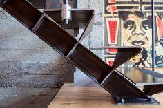 Loft-in-San-Francisco-California-Metal-Stairs.jpg 1200×800 пикс
