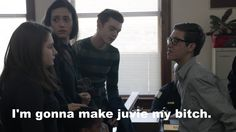 TVShow Time - Shameless (US) S05E09 - Carl's First Sentencing
