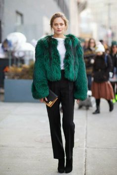 New post on 'Emerald Envy' on http://footprintsinflorence.blogspot.com.au x