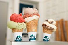 The Best Ice Cream Parlors In Vienna, Austria