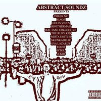 15. Street Blues Ft. Eva Lazarus by Abstract Soundz Presents on SoundCloud