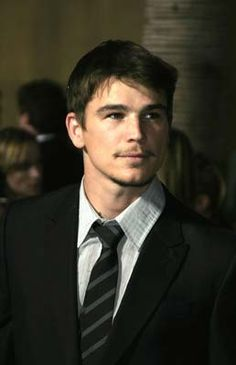 Josh Hartnett....I use to walk in my daughter's room and see him all over her walls!