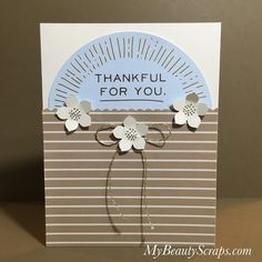 A blog about stamping, project life, stampin' up!, card making and scrapbooking.