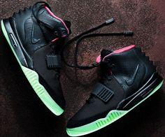 Nike Kenye West