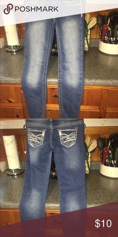 Skinny jeans Excellent condition Maurices Jeans Skinny