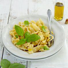 Recept - Verse tagliatelle - Allerhande