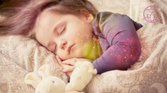 Bedtime Music for Kids - relaxing baby lullaby songs for children, sooth...