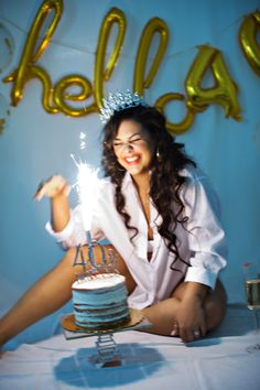 40th Bday Ideas, Birthday Ideas For Her, Birthday Goals, 31st Birthday, Golden Birthday, 40th Birthday Parties, Birthday Celebration, Girl Birthday, Birthday Photoshoot Ideas