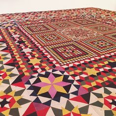quilt made during the Crimean War by soldiers using the felt of old uniforms. Crimean War, Military Uniforms, Quilt Making, Soldiers, Florence, Quilting, Felt, Museum, English