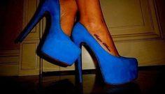 foot tat<3