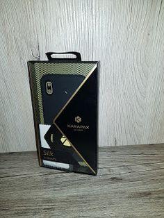 Unboxings & Produkttests: Anker KRARPAX Silk Case Hülle aus Silikongel