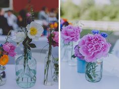 A Romantic and Rustic Farm Wedding by Amber Gress Photography - Wedding Party