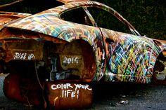 Color Your Car by clementboudou on 500px