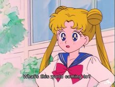 "When Kim and Kanye got married. | 17 Times ""Sailor Moon"" Totally Got You"