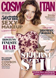 Cosmopolitan Norway Oct 2012