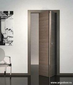 Практичные конструкции складных дверей отлично вписываются в интерьеры различных стилей, и выполнены из моющихся практичных материалов.
