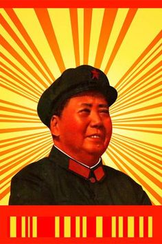 chinese propaganda | Painting Research | Pinterest | Chinese ...