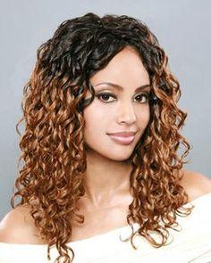black curly hair weaves   Long Weave Hairstyles Key Replicas Of Weave Styles