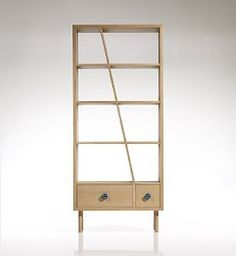 Buy the Conran Huxley Single Bookcase from Marks and Spencer's range.